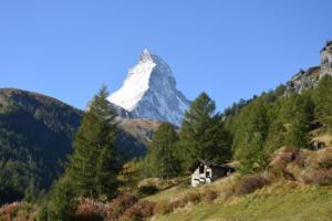 Le-Cervin (Zermatt)